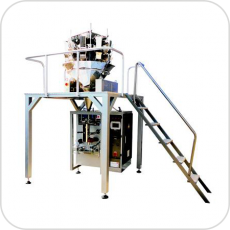 Multi head weigher packaging machine PS 112